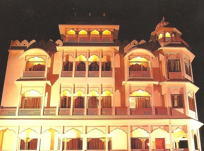 sarang palace jaipur