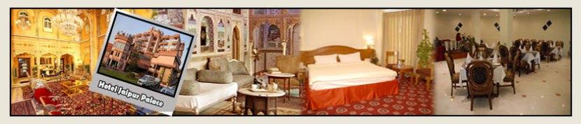 होटल जयपुर पैलेस