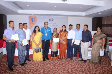 Rotary Nation Building Awards