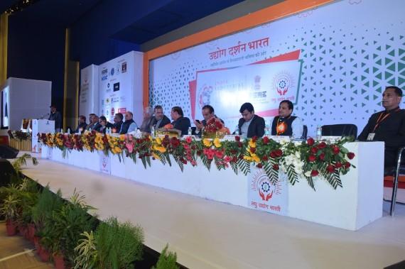 closing-ceremony-India Industrial Fair-1