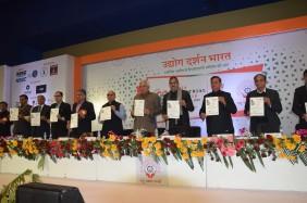 closing-ceremony-India Industrial Fair