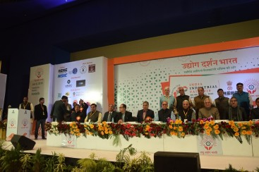 closing-ceremony-India Industrial Fair-5