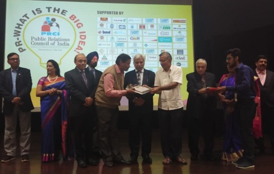 Jury Special Award- Contribution in Media Education 3
