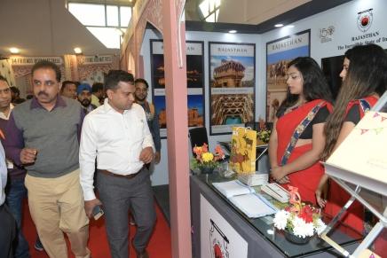 39वां भारतीय अंतर्राष्ट्रीय व्यापारमेला-2019