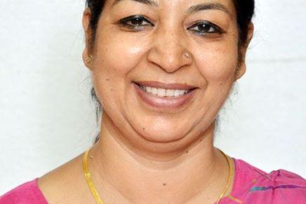 किरण सोनी गुप्ता ने संभाला जेकेके महानिदेशक काकार्यभार
