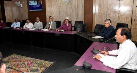 सघन मिशन इंद्रधनुष का विशेष टीकाकरण अभियान 2 दिसम्बरसे